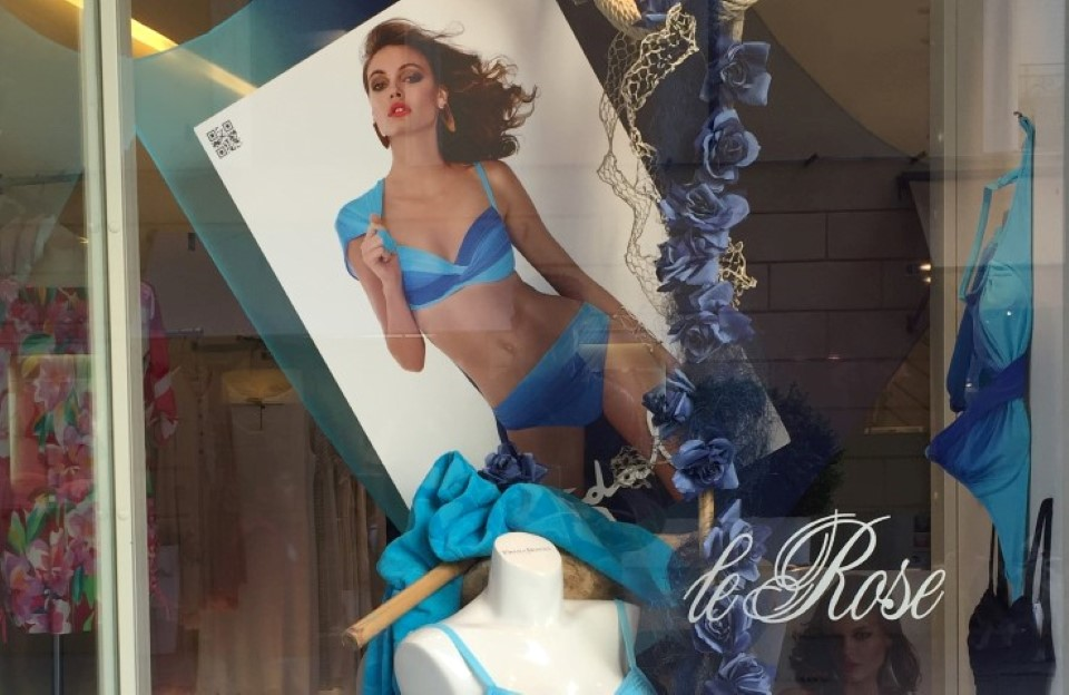 Miss bikini negozi think, that